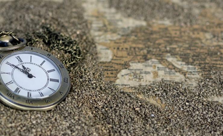 חשוב לדעת לקראת רילוקיישן ומפגשים עסקיים מבחינת הבדלים תרבותיים בתפיסת הזמן