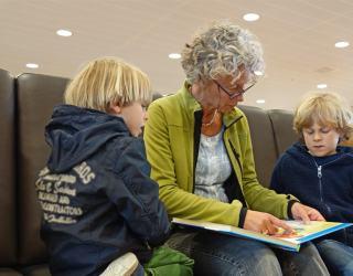 סבתא, סבא ורילוקיישן: מה קורה כשהילדים עושים רילוקיישן?
