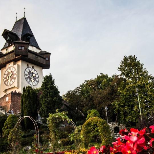 אוסטריה ותפיסת הזמן