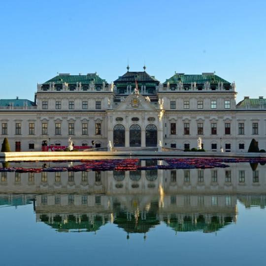 אוסטריה – נאמנות למקום עבודה אחד
