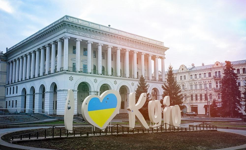 קשרים, שוחד וביורוקרטיה באוקראינה