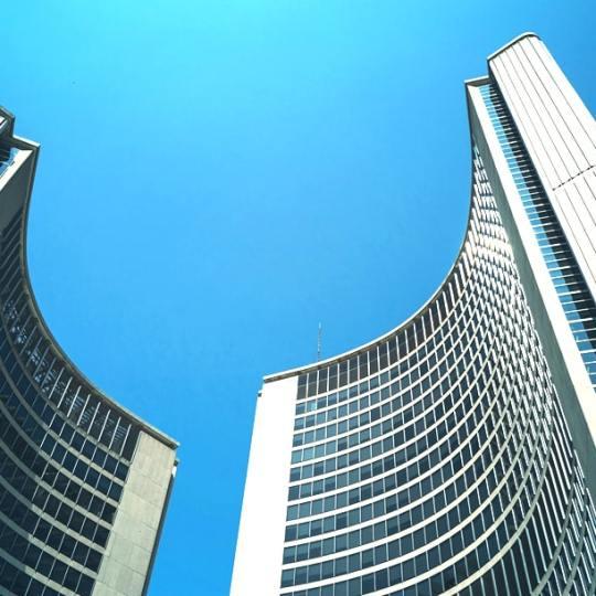 קנדה – סדר, ארגון, ושמירה על כללים