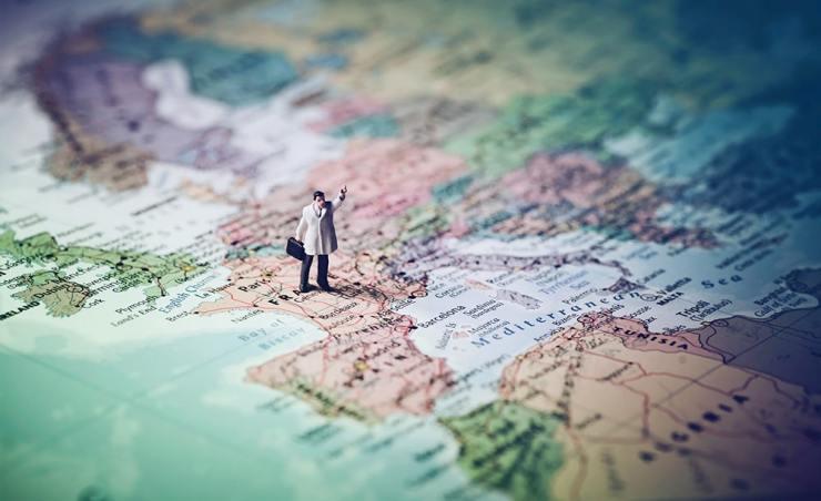 """רילוקיישן לאירופה, נסיעות עסקים ועבודה בחו""""ל – דתות במדינות אירופה"""