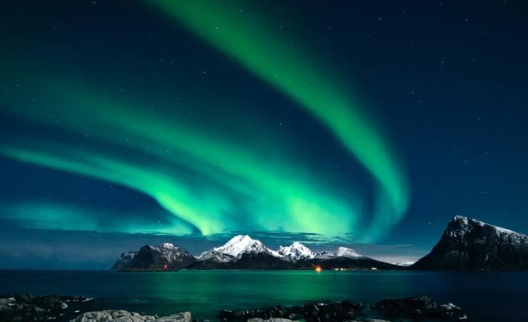 הכנה לרילוקיישן לאירופה? נסיעות עסקים? טיפים ומידע על נורווגיה