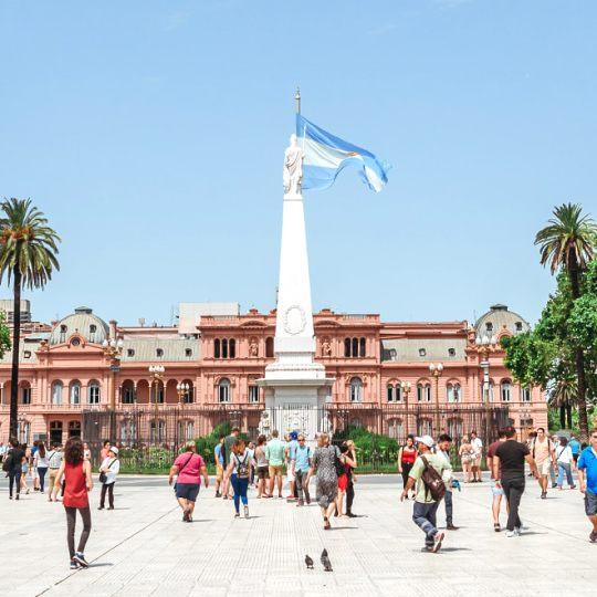 רילוקיישן לארגנטינה או נסיעות עסקים – על התעלמות מחוקים ומעשי שחיתות
