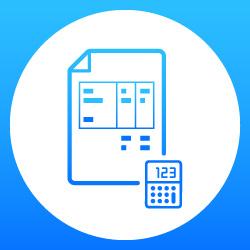 Módulo de Exportação para Salários ERP do IdOnTime - Software de Controlo e Gestão de Assiduidade