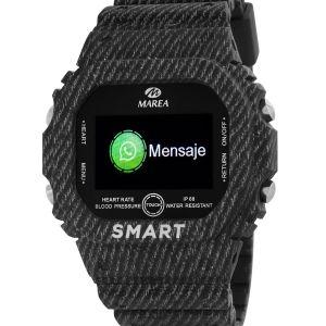 smartwatch marea denim