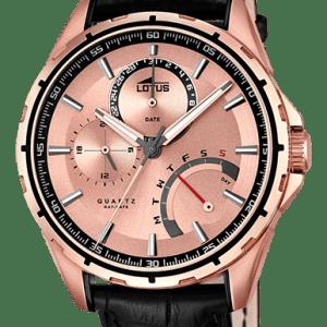 reloj lotus caballero 18209/1