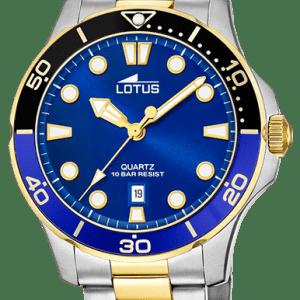 Reloj Lotus Caballero 18760/3