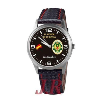 Reloj Guardia Civil de Tráfico-relojes-personalizados-jr