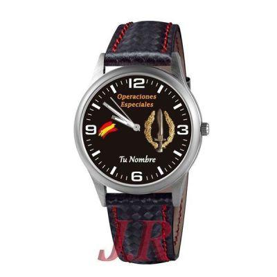 Reloj Grupos de Operaciones Especiales-relojes-personalizados-jr