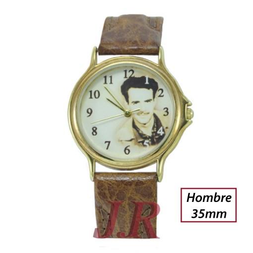 Reloj Pulsera JR Oro