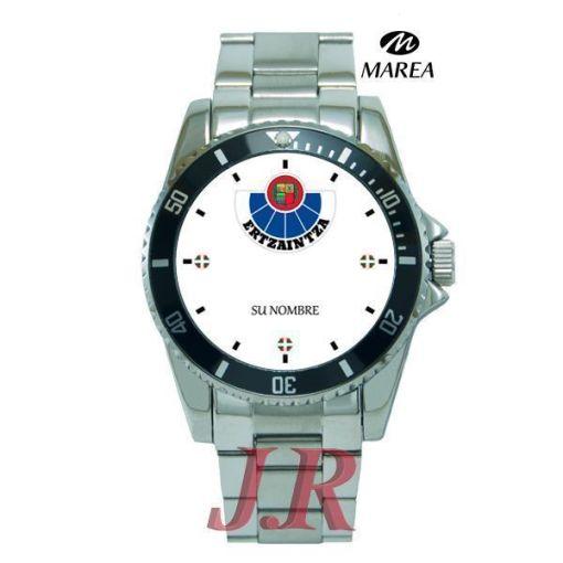 Reloj Ertzaintza JR E1-Relojes-personalizados-jr