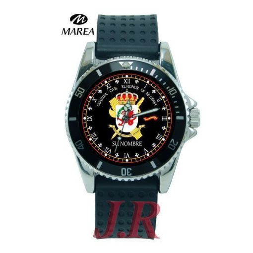 Reloj Guardia Civil SAIGC-relojes-personalizados-jr