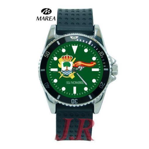 Reloj Guardia Civil SEPRONA-relojes-personalizados-jr