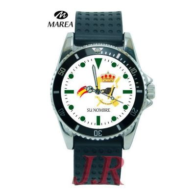 Reloj Guardia Civil UAR-relojes-personalizados-jr