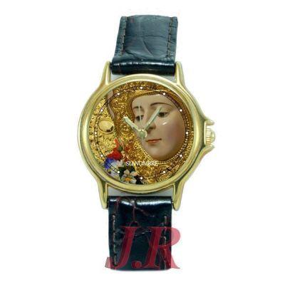 Reloj Virgen del Rocío Mujer E8-relojes-personalizados