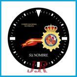 Relojes-Distintivo-del-Cuerpo-Nacional-de-Policía-(CPN)-E2