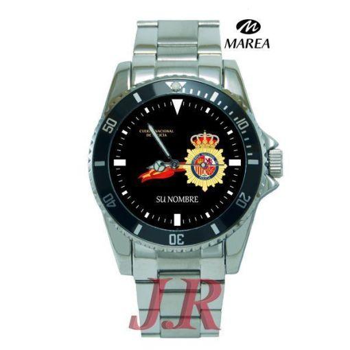Reloj Policía Nacional JR E2-relojes-personalizados-jr