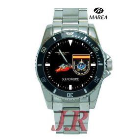 Reloj Policía Nacional CGPJ JR E8-relojes-personalizados-jr
