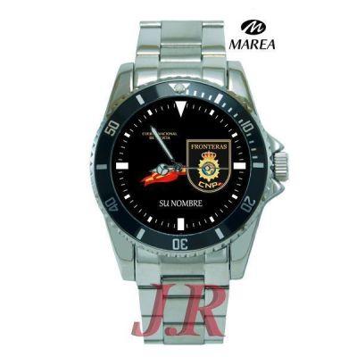 Reloj Policía Nacional UCF-relojes personalizados jr