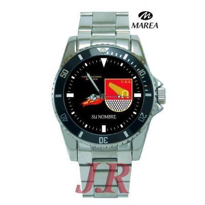 Reloj Policía Nacional UES-relojes-personalizados-jr