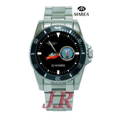 Reloj Policía Nacional UAI-relojes-personalizados-jr