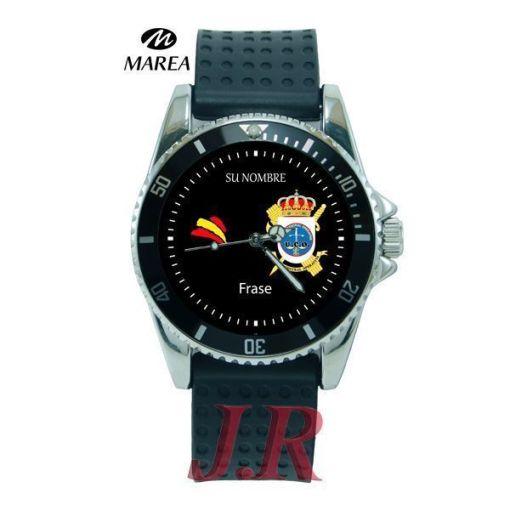 Reloj Guardia Civil UCO-relojes-personalizados-jr