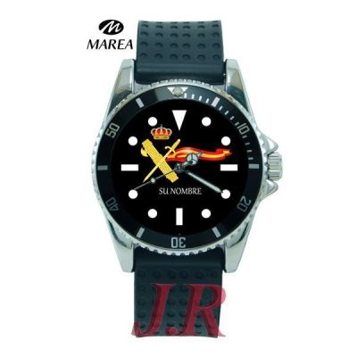 Reloj Guardia Civil JR E0-relojes-personalizados-jr