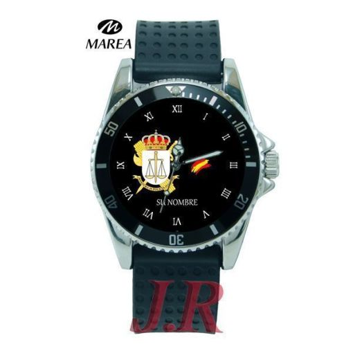 Reloj Guardia Civil PJGC-relojes-personalizados-jr