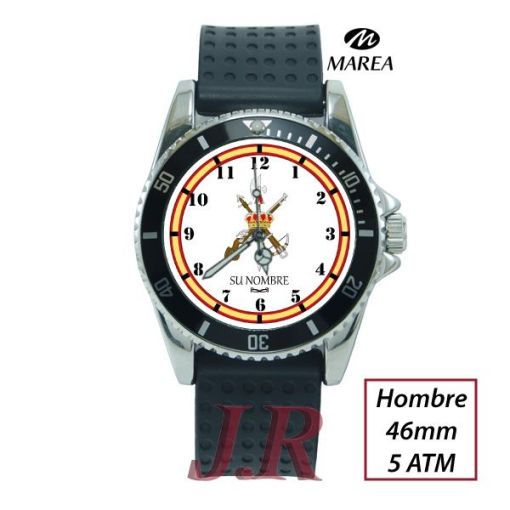 Reloj Legion Española-relojes-personalizados-JR