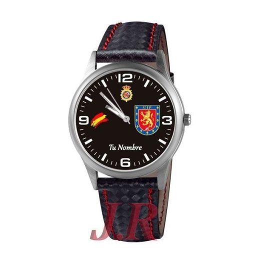 Policía Nacional UIP-relojes-personalizados-jr