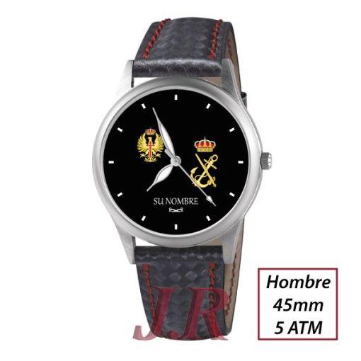 Reloj Compañía del Mar M3-relojes-personalizados-JR