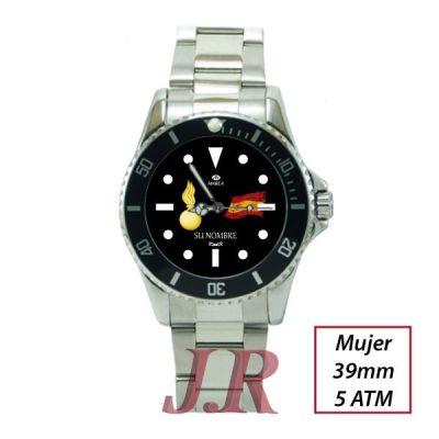 Reloj Ejercito Artilleria M10-relojes-personalizados-JR