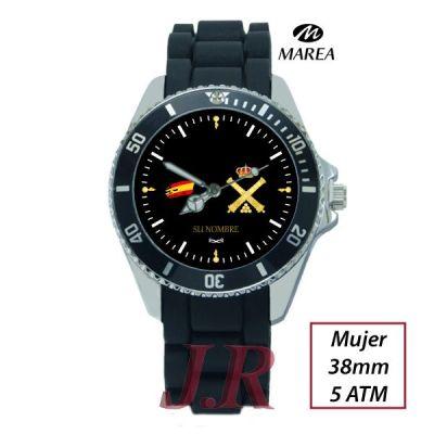Reloj Ejercito Artilleria M2-relojes-personalizados-JR