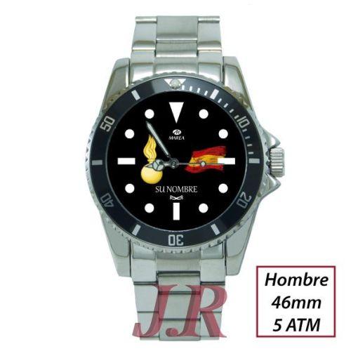Reloj Ejercito Artilleria M9-relojes-personalizados-JR