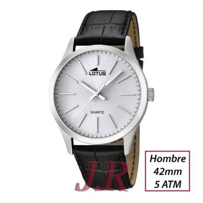Reloj hombre Lotus L3-relojes-personalizados-JR