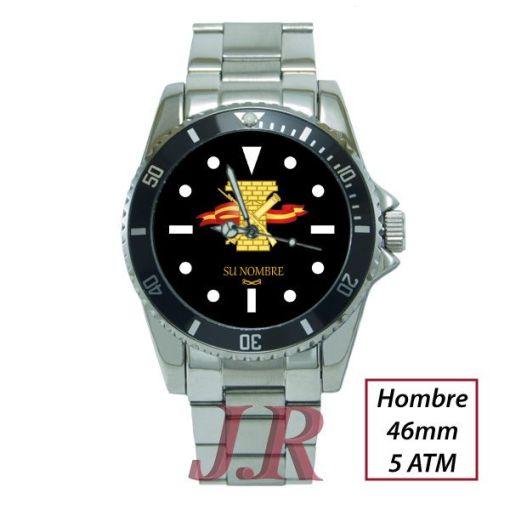 Reloj Cuerpo Ingenieros Politecnicos M9-relojes-personalizados-JR