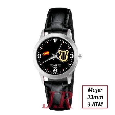Reloj Fuerzas Armadas Músicos Militares M4-relojes-personalizados-JR