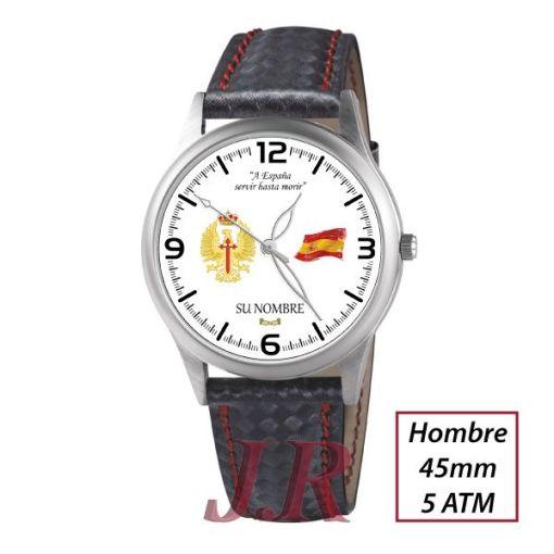 Reloj Ejercito de Tierra M3-relojes-personalizados-JR