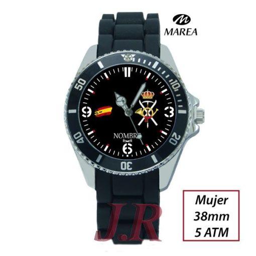 Reloj Tropas de Montaña M2-relojes-personalizados-JR