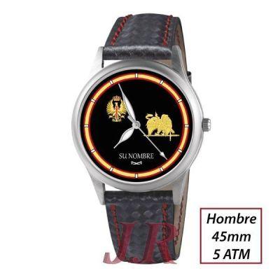 Reloj Cuerpo de Especialistas M3-relojes-personalizados-JR