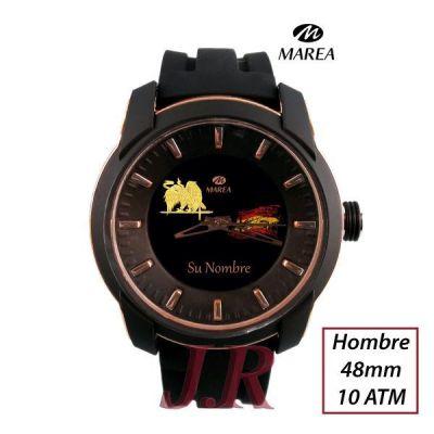 Reloj Cuerpo de Especialistas M8-relojes-personalizados-JR