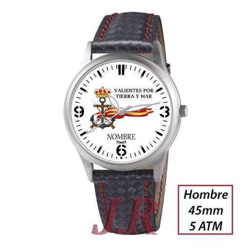Reloj Infantería de Marina M3-relojes-personalizados-JR