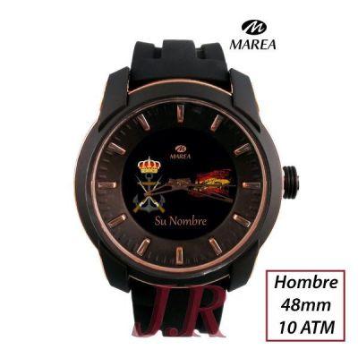 Reloj Infantería de Marina M8-relojes-personalizados-JR