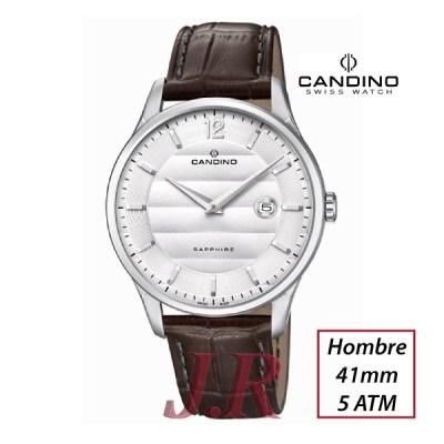 Reloj hombre Candino JR461-relojes-personalizados-jr