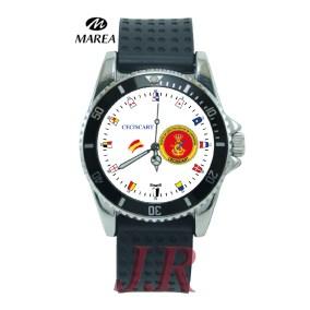 Reloj-J.P. ALCARAZ ELECTRÓNICA, S.L.