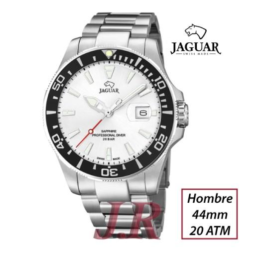 Reloj hombre Jaguar JR662
