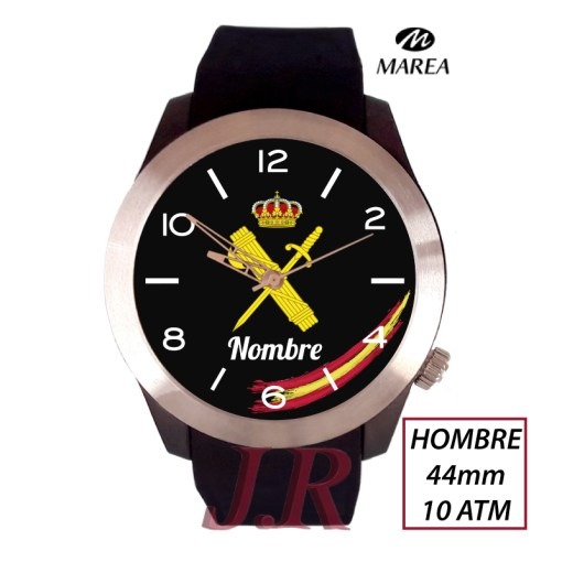 Reloj-MAREA-M3-Guardia-Civil-relojes-personalizados-JR