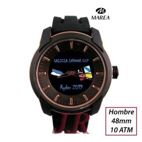 2-RELOJ-1095-Club de tiro con arco Arc-teixo - IMASA-relojes-personalizados-jr